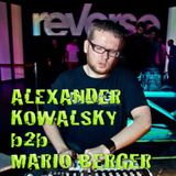 Alexander Kowalsky b2b Mario Berger Braincrasher Night 02-02-2013