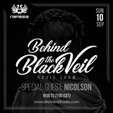 Nemesis - Behind The Black Veil #017 Guest Mix (Nicolson)