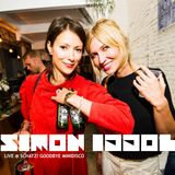 Simon Iddol -  LIVE @ SCHATZI Goodbye Minidisco