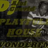 Playfull House 5 By Aisi Cravid. Wonderfm 101.6 fm