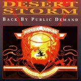 Randall - Dessert Storm Back By Public Demand @ The Roller Express (1994)