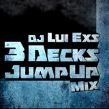 Jump Up - DJ Lui Exs Mix - 2017