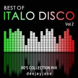 Italo Disco 80s Collectors Mix v.2 by DeeJayJose