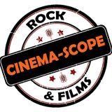 CINEMA SCOPE - PROGRAMA 20 - 08-08-14