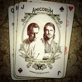 Axwell Λ Ingrosso LIVE @ Tomorrowland 2017 Day 1