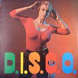 Post Laboria Disco - Part 1