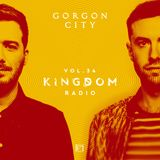 Gorgon City KINGDOM Radio 034 Live from the KINGDOM TOUR