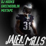 JALEN MILLS GREENGOBLIN HIP HOP MIXTAPE 2018( DJ HOOKS)