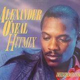 Alexander O'Neal Hitmix