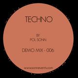Techno - Demo Mix 006