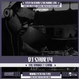 DJ Shorty - The Konnect 179 Chrome & Black instore
