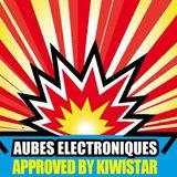 Kiwistar Live @ Aubes Electroniques Part Electro Hardcore