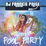 Summer Pool Party (Dancehall Style)