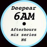 6AM afterhours mix series N6