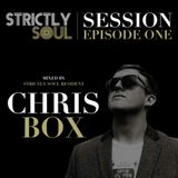 """""""Strictly Soul Session"""", Episode One (June 2015)"""