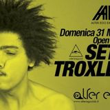 Seth Troxler @ Alter Ego Club,Verona - Italy (31-03-2013) Part 2