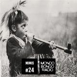 """217. Mimis Mixtape #24 """"Opium"""""""