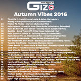 Autumn Vibes 2016