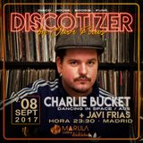 Discotizer Marula Café by Charlie Bucket (Dancing in Space/ Australia)