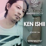 Jewel Kid presents Alleanza Radio Show - Ep.156 Ken Ishii