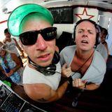 One Life Unlimited #126 - DJ Cadence & Montana