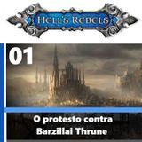 [Hell's Rebels] 01 - O protesto contra Barzillai Thrune
