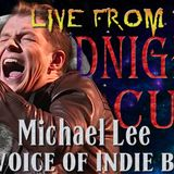 LIVE from the Midnight Circus Featuring Michael Lee