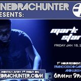 SanedracHunter Presents w/ Mark Starr