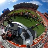 Jason Jani - The SF 49ers - Levi Stadium Game Day warm up mix - also featured on DMS #242
