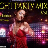 Romyyca89@Night Party Mix 2013_Vol.13_-_21.09.2013(Dance-Club Edition)