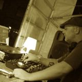 Bleeping Tom set 4 In Progress Techno Weekender radio 6-4-2014