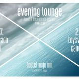 Evening Lounge 1. part - Canobee & Toys Voice (Café Mojo Inn)