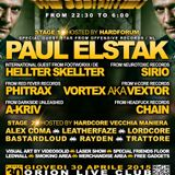 Phitrax @ Orion Live Club (1NV4D3RS Party) - 30.04.2014
