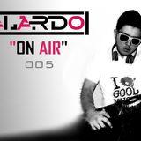 Alardo On Air 005