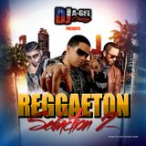DJ A-GEE ORTIZ PRESENTS: REGGAETON SEDUCTION 2