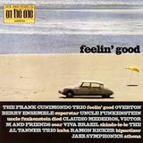 Feeling Good - Outernational Sounds 26th Sep 2017 www.pointblank.fm Tuesdays 9am-12pm with Harvinder