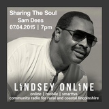 Sharing The Soul - Sam Dees Special - 070415