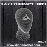 Dark Therapy - 004 - Brian Asher (Techno)