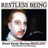 RESTLESS BEING Trance (Halloween) October 2010 Mix