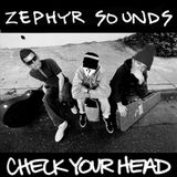 Guest Mix for Zephyr Sounds Radio Show