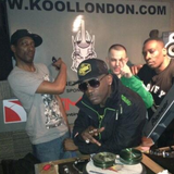 DJ BROCKIE - MC DET - MC SKIBADEE - MC SHABBA ON KOOLLONDON.COM - RECORDED 14-04-13
