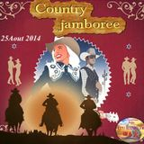 Country jamboree 25 aout 2014