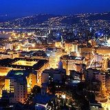 DJ Hye FX - Lebanon Nights