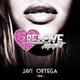 ReLove Podcast 004 by Javi Ortega Dj