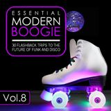 ESSENTIAL MODERN BOOGIE VOL. 8