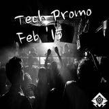 Tech Promo Feb '15