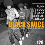 Black Sauce Vol.128.
