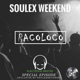 Techno Mix by Pacoloco