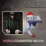Electum Goldensun - Hedonistic Creatives Mix 014