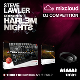 """Harlem Nights DJ Comp"""